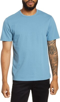 Vince Solid T-Shirt
