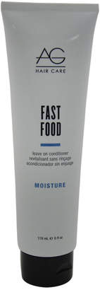 AG Hair 6Oz Fast Food Leave On Conditioner