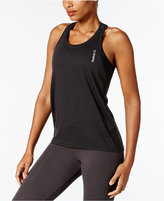 Reebok Element Burnout Racerback Tank Top