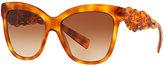 Dolce & Gabbana Sunglasses, DG4264 55