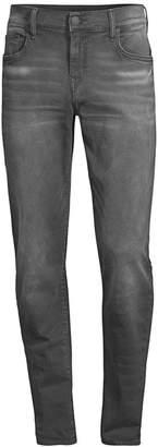 True Religion Rocco Faded Skinny Jeans