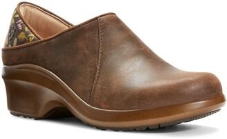 Ariat Expert Leather Clog