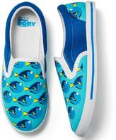 Avon Living Disney Pixar Finding Dory Slip On Sneaker