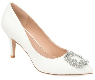 Journee Collection Izzie Pump