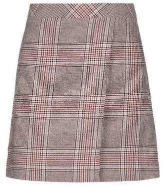 Gestuz Knee length skirt