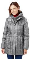 Jessica Women's Hooded Anorak Jacket