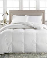 Lauren Ralph Lauren Luxurious White Down King Comforter, Certified Asthma and Allergy Friendly Bedding
