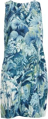 Tommy Bahama Cabana Jungle Shift Dress