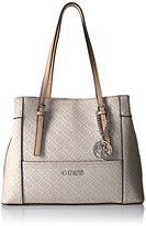 GUESS Delaney Shopper-Nude