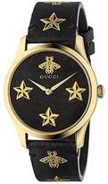 Gucci G-Timeless, 38 mm watch