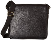 Scully Hidesign Ade Messenger Bag