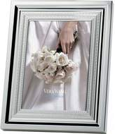 "Wedgwood With Love Silver-Plated Photo Frame (4"" x 6"")"