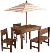 Kid Kraft Outdoor Patio Set