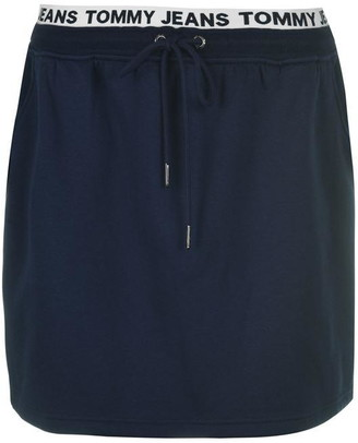 Tommy Jeans Casual Skirt