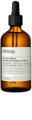 Aesop Post-Poo Drops.