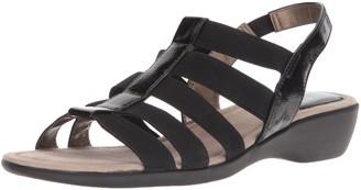 LifeStride Women's Tania Flat Sandal
