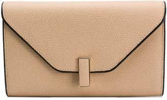 Valextra Iside envelope shaped wallet