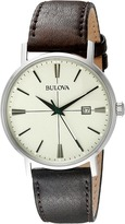 Bulova Classics - 96B242