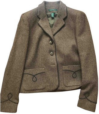 Lauren Ralph Lauren Wool Jacket for Women