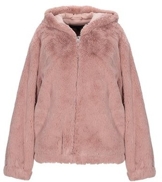 French Connection Faux fur