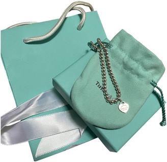 Tiffany & Co. Silver Silver Bracelets