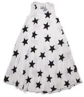 Nununu Toddler Girl's Star Trapeze Dress