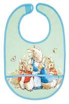 Bib Peter Rabbit