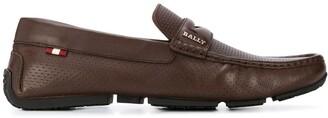 Bally Slip-On Loafer