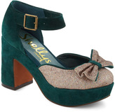 Shellys Lively Ivy Heel