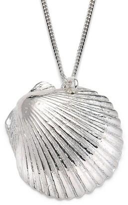 SABA Shell Necklace
