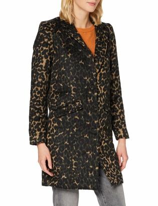 Vila Women's VILEOVITA Coat/SU-NOOS