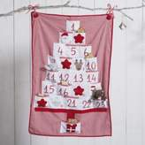 The White Company Advent Wall Calendar