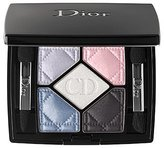 Christian Dior 5 Couleurs Couture Colours Effects Eyeshadow Palette 036 Snow Illusion (Limited) , 0.21oz, 6g
