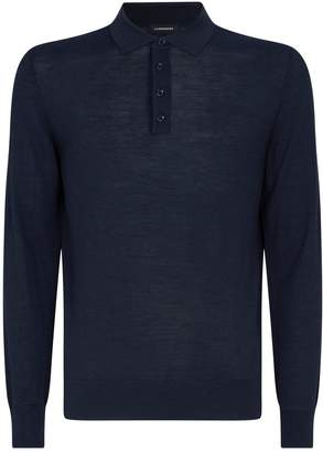 J. Lindeberg Luciano Polo Shirt