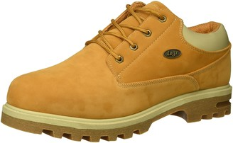 Lugz Men's Empire Lo WR Thermabuck Boot