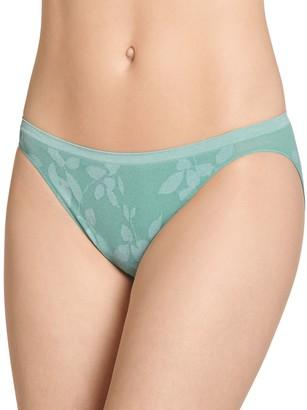 Jockey Eco Comfort String Bikini Panty 2620