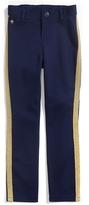Tommy Hilfiger Striped Skinny Knit Pant