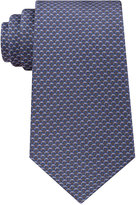 Michael Kors Men's Stately Chain Links Tie