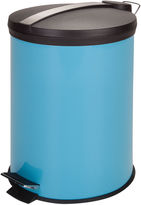 Honey-Can-Do 12L Step Trash Can