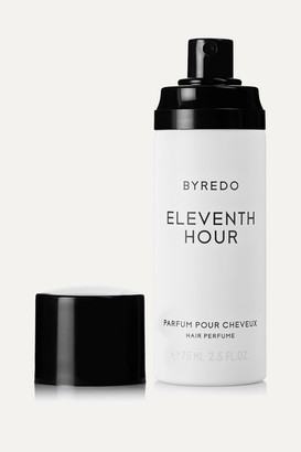 Byredo Eleventh Hour Hair Perfume, 75ml