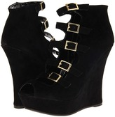 Promiscuous Rory (Black) - Footwear
