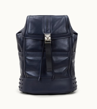 Tod's Backpack in Leather Medium