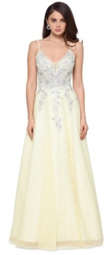 Xscape Evenings Embellished Ballgown