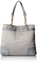 Tommy Hilfiger Isabella Jacquard Tote