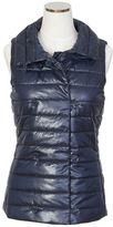 Nautica Solid Puffer Vest