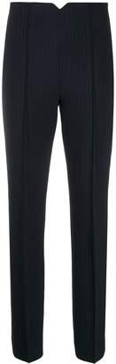Schumacher Dorothee slim-fit trousers