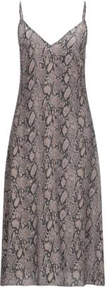 Frame 3/4 length dresses
