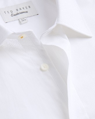 Ted Baker Cotton Endurance Shirt