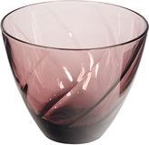 One Kings Lane Vintage 1960s Amethyst Glass Ice Bucket