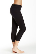 Hue Original Denim Capri Legging